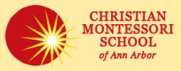 Christian Montessori School of Ann Arbor