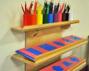 Children's House materials